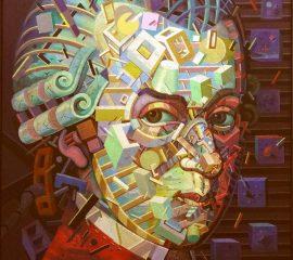 Mozart, portrait